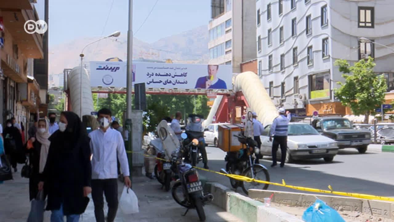 Иран: И ето, че дойде втора вълна