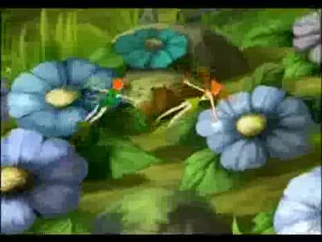 !!!ПРЕМИЕРА!! - Анимация - Сянката На Елфите-Цярът Епизод 4