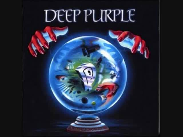 Deep Purple Breakfast in Bed Vbox7