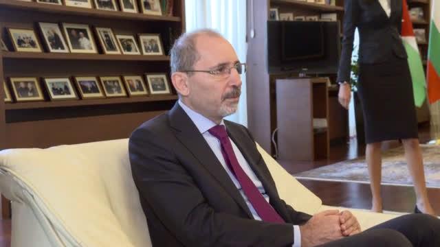 Борисов: Високо оценяваме инициативите на краля на Йордания за борба с тероризма