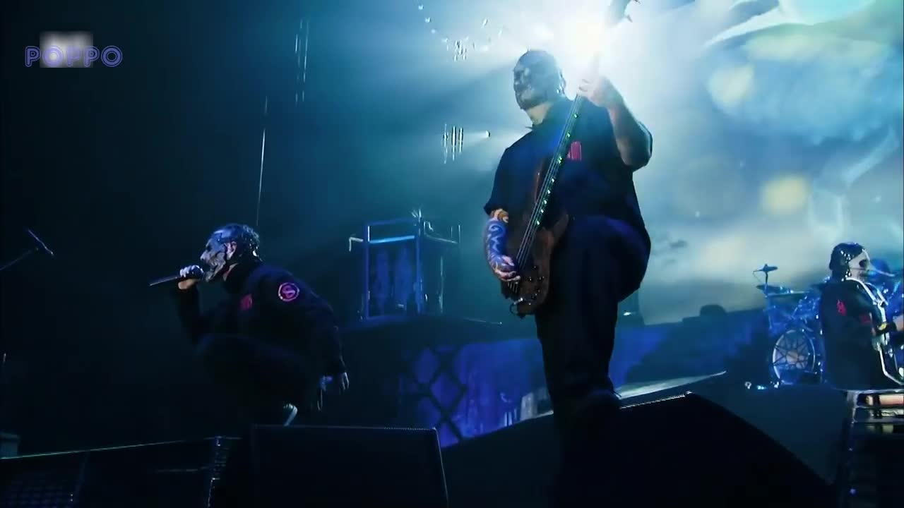 Скачать slipknot left behind