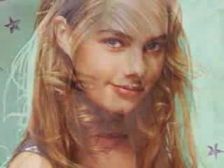 Indiana Evans - The New Mermaid Bella In H2o Just Add Water .