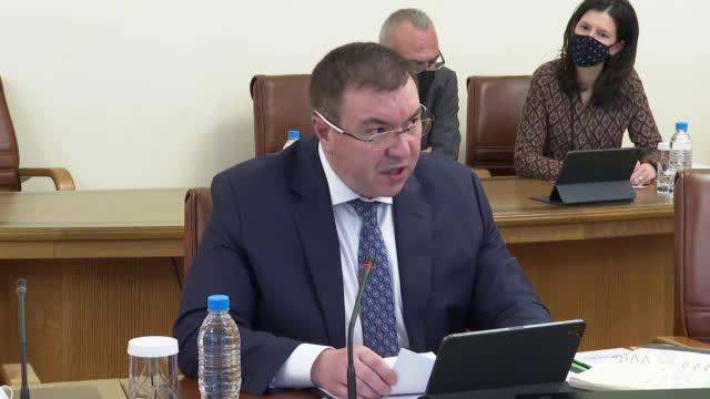 Борисов: Ваксинирането върви ритмично, добра е организацията