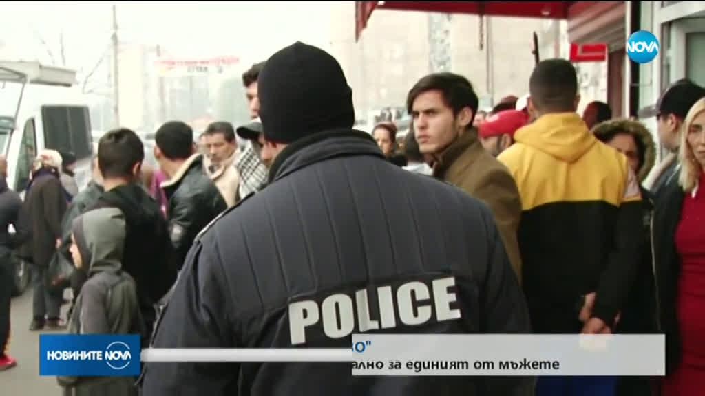 Убиха мъж при свада в Пловдив