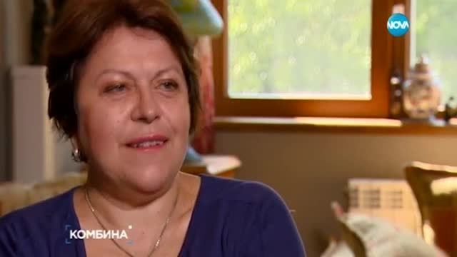 Татяна Дончева: Бях прокурорът, който отказа регистрацията на ДПС