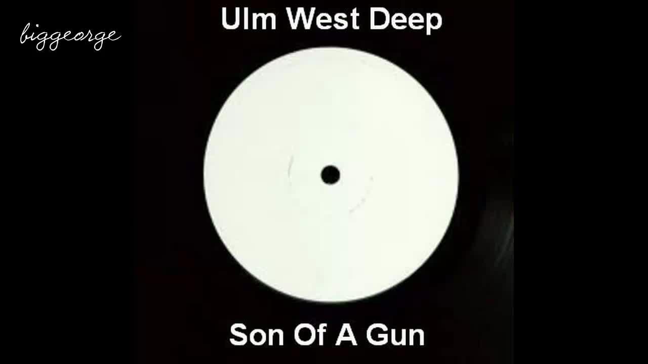 Ulm West Deep - Son Of A Gun Preview [high quality] в Pop