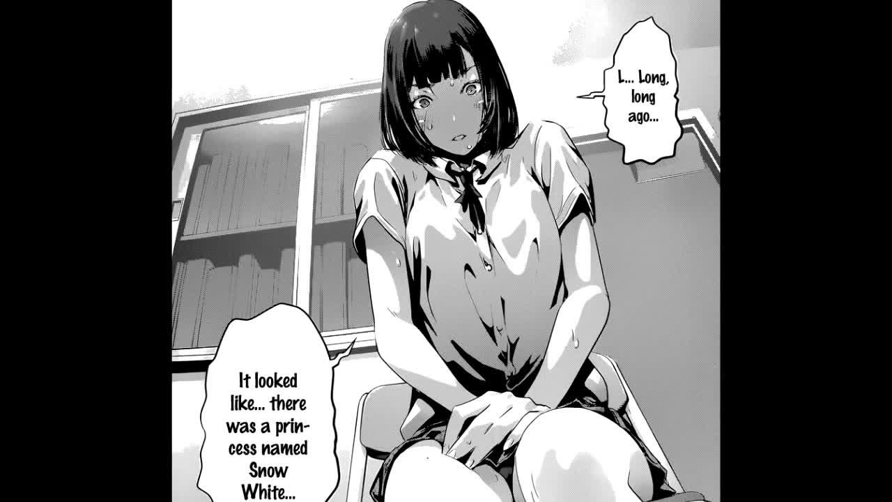 Prison School Uncensored