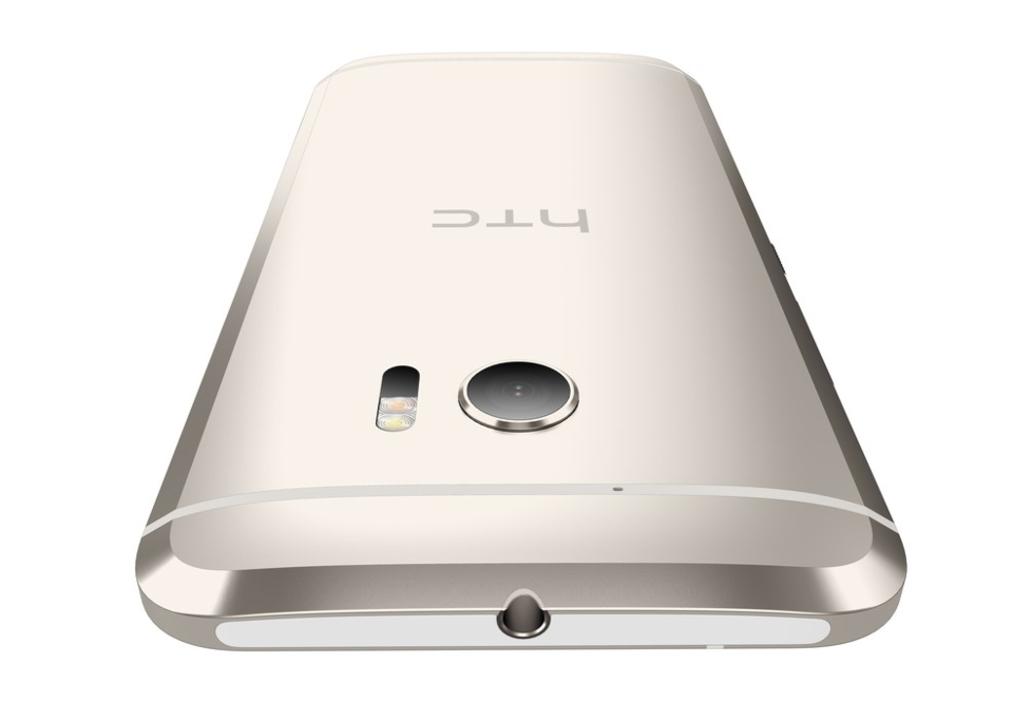 Тайванската компания HTC представи новия си смартфон