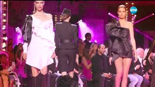 Какво се крие зад кулисите на най-елитното модно събитие в света?
