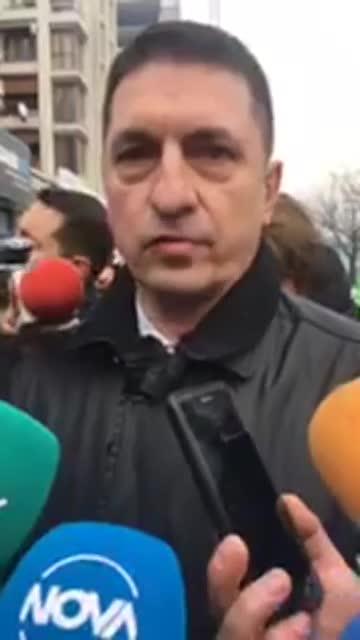 МВР: Проверявани са няколко пъти адресите на Росен Ангелов