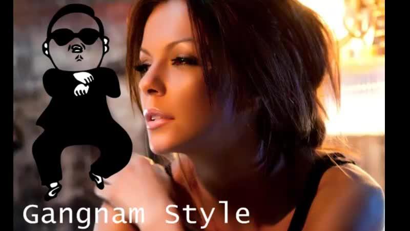 Галена - Пак ли ( Gangnam Style Версия )