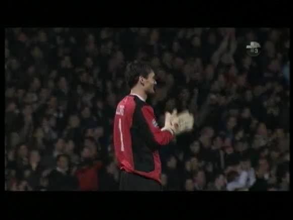 Lyon 4:0 Debrecen