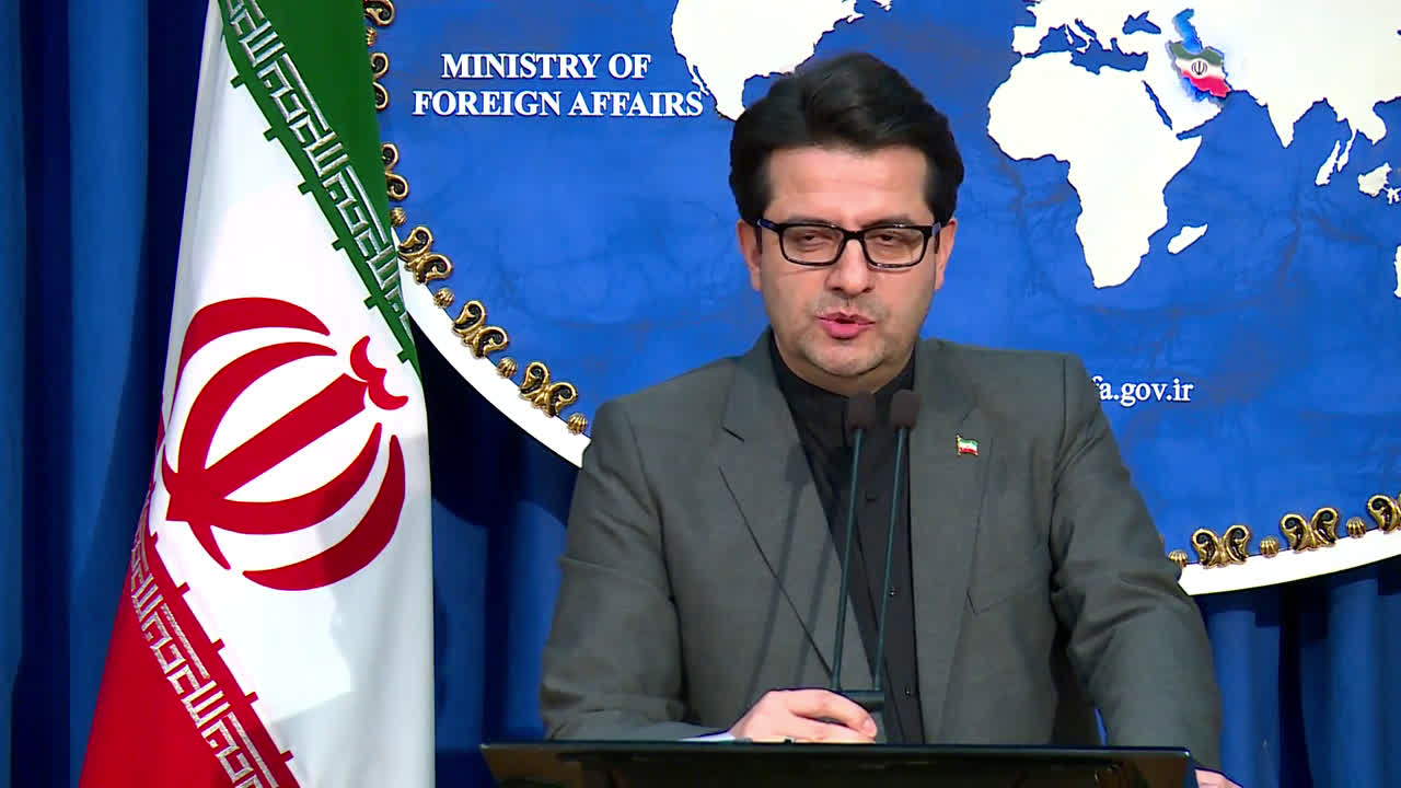Iran: Iran to step back from nuclear deal after Soleimani killing - foreign ministry