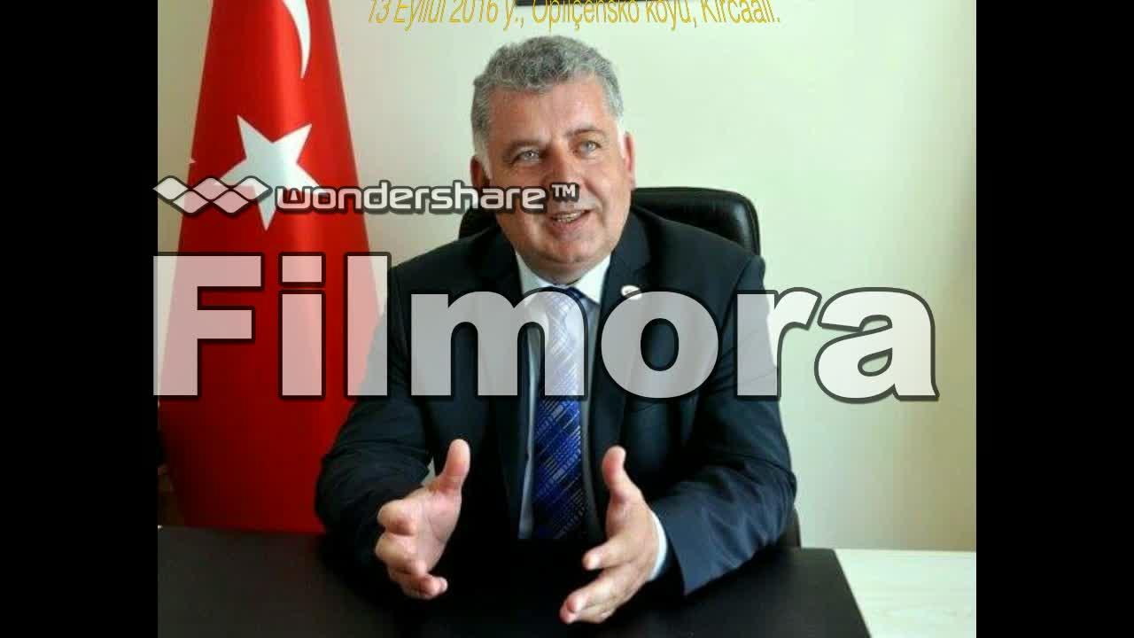 Дост срещу Ердоган?!! Dost Erdoğan\'a karşı mı?!!