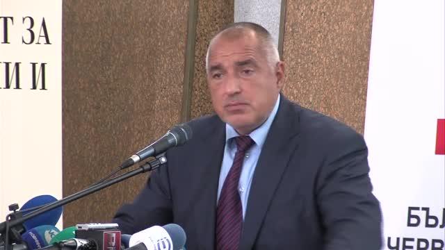 Борисов: Проблемът в Сирия генерира милиарди загуби в Европа