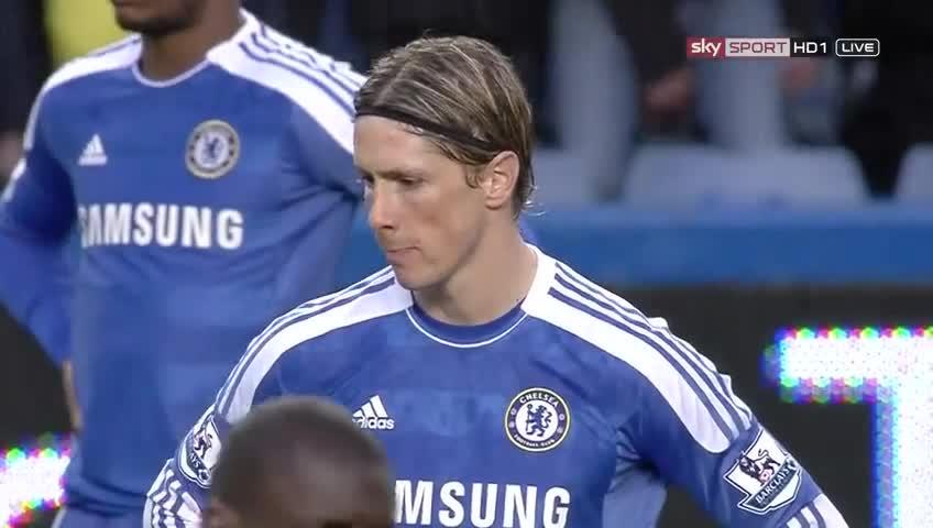 Chelsea 0-2 Newcastle United