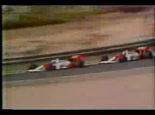Ayrton Senna Vs Alain Prost