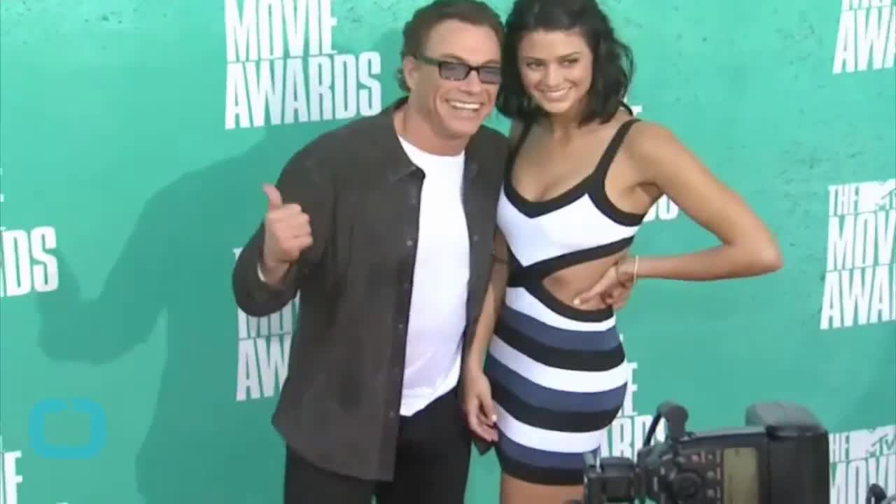 Jean-Claude Van Damme and Wife Gladys to Divorce for the 2nd Time