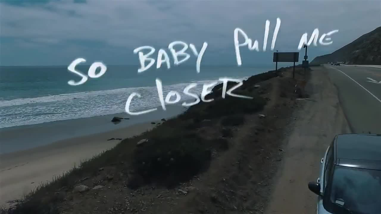 The Chainsmokers - Closer Lyric ft. Halsey [33cac38538] - MP3 от ...