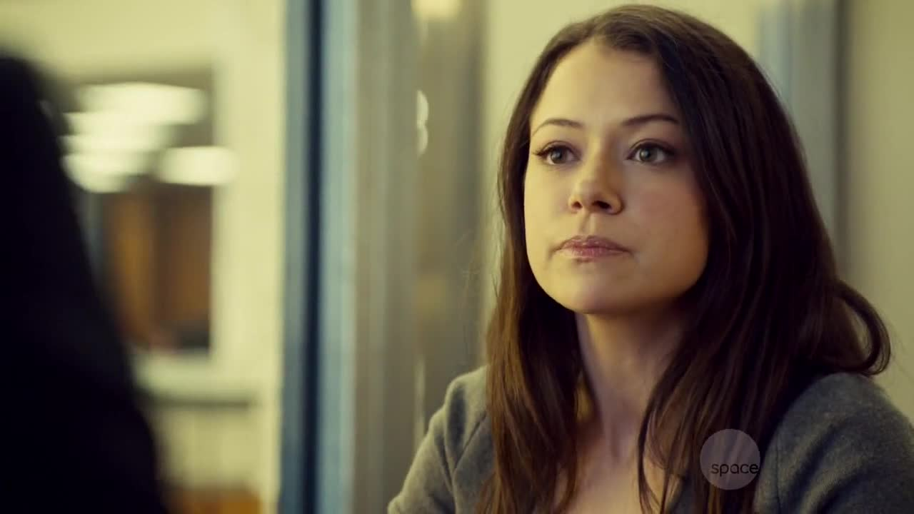 S01e01 orphan black [Discussion] Orphan