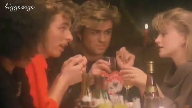 In memory of George Michael: Wham! - Last Christmas