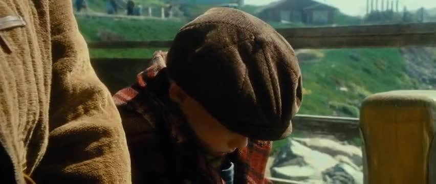 Филм - Малко момче 2015 бг субтитри
