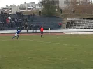 23.11.2011 Тунджа Ямбол-монтана 0-0 5-4 след дузпи Купа на България