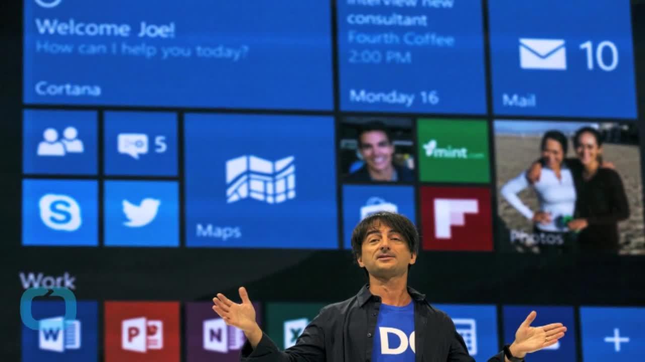 Няма да има други версии на Windows след 10