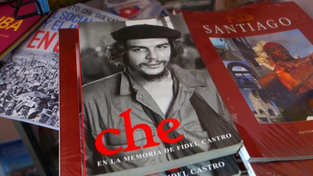 """Санта Клара - домът на бунтара (""""Без багаж"""" еп.77 трейлър)"""