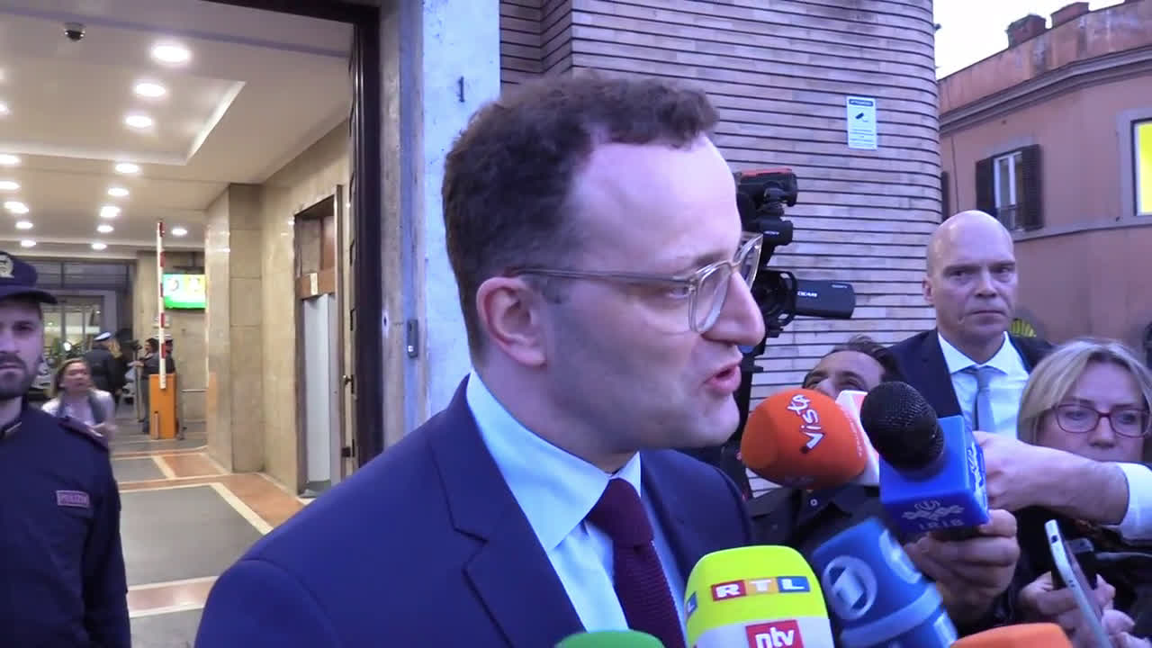 Italy: Health ministers rule out border closures despite uptick in EU coronavirus cases
