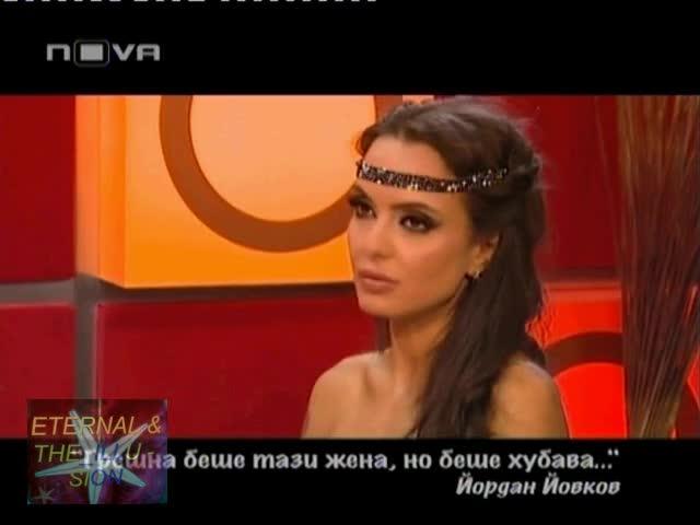 Лияна, Горещо, 30.10. - 04, Нова Телевизия, 30 октомври 2010
