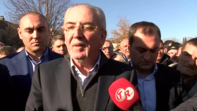 Местан: И хиляда пъти да ми отрежат главата, пак ще произнеса декларацията