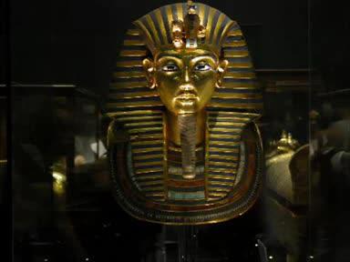 Володя Стоянов - Пирамиди, Фараони
