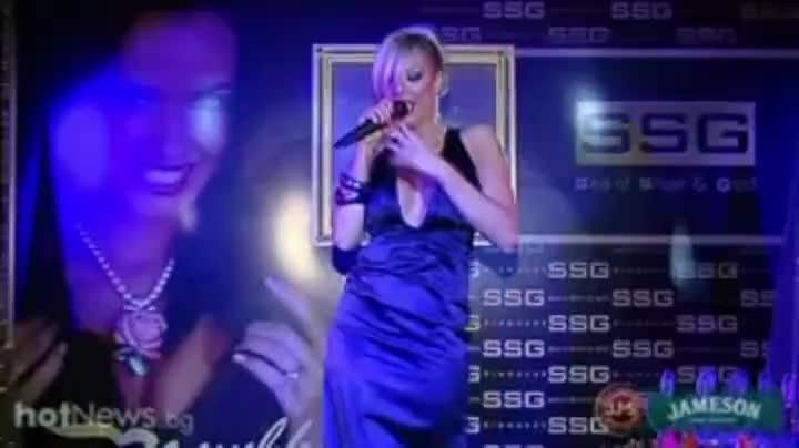 Андреа - Награди Радио Романтика 2009