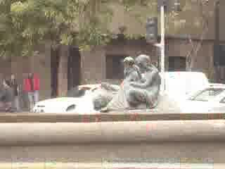 Чили - Сантяго
