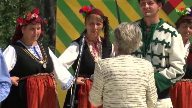Започва съборът на народното творчество в Копривщица