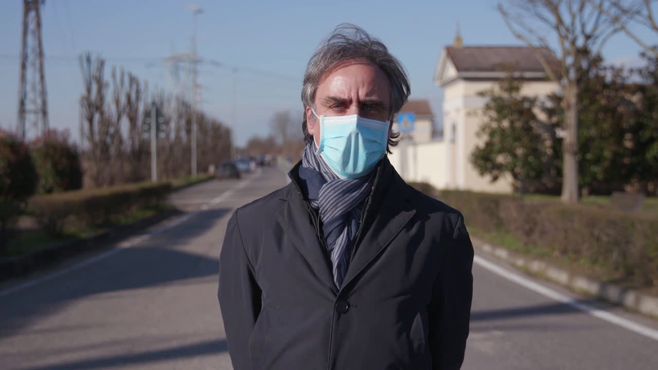 Italy: Everything is still, like in movie - pharmacist on working in quarantined Codogno amid coronavirus outbreak