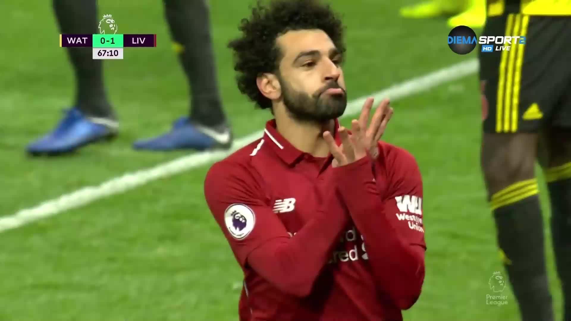 Кой, ако не Салах да извади Ливърпул от калта?