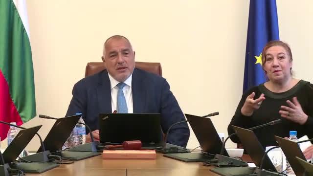 Борисов: На 15 юни падат всички мерки, освен социалните