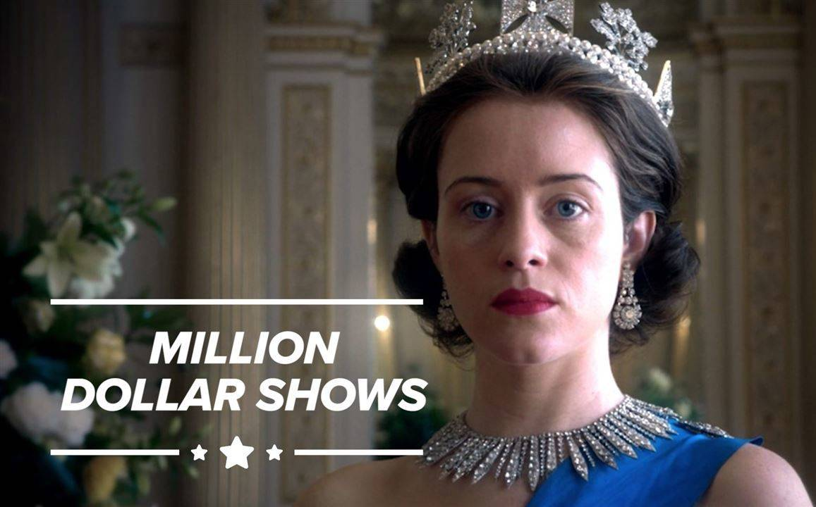 The 5 most expensive Netflix shows ever