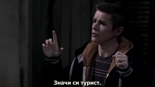 Сериал - Supernatural/ Свръхестествено С10 Е12; Субтитри