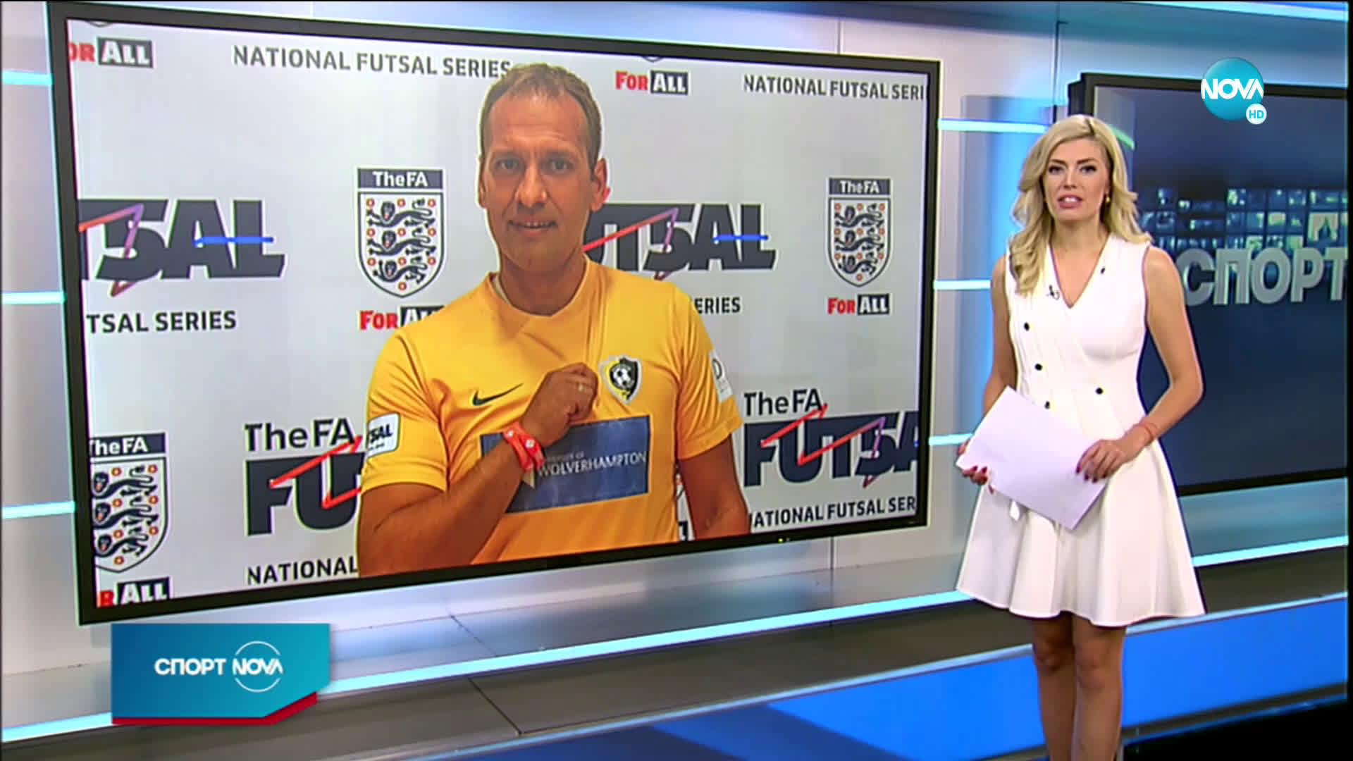 Стилиян Петров се завърна във футбола, представиха го официално