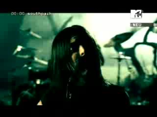 Bullet For My Valentine - All These Things I Hate Vbox7