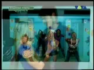 Avril Lavigne - Girlfriend (music Video) Avril Lavigne - Girlfriend Avril Lavigne - Girlfriend Avril