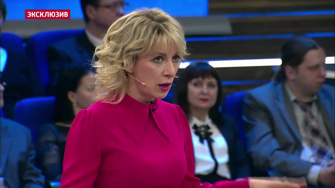 Russia: 'No UK media to work in Russia if London shuts RT' - Zakharova