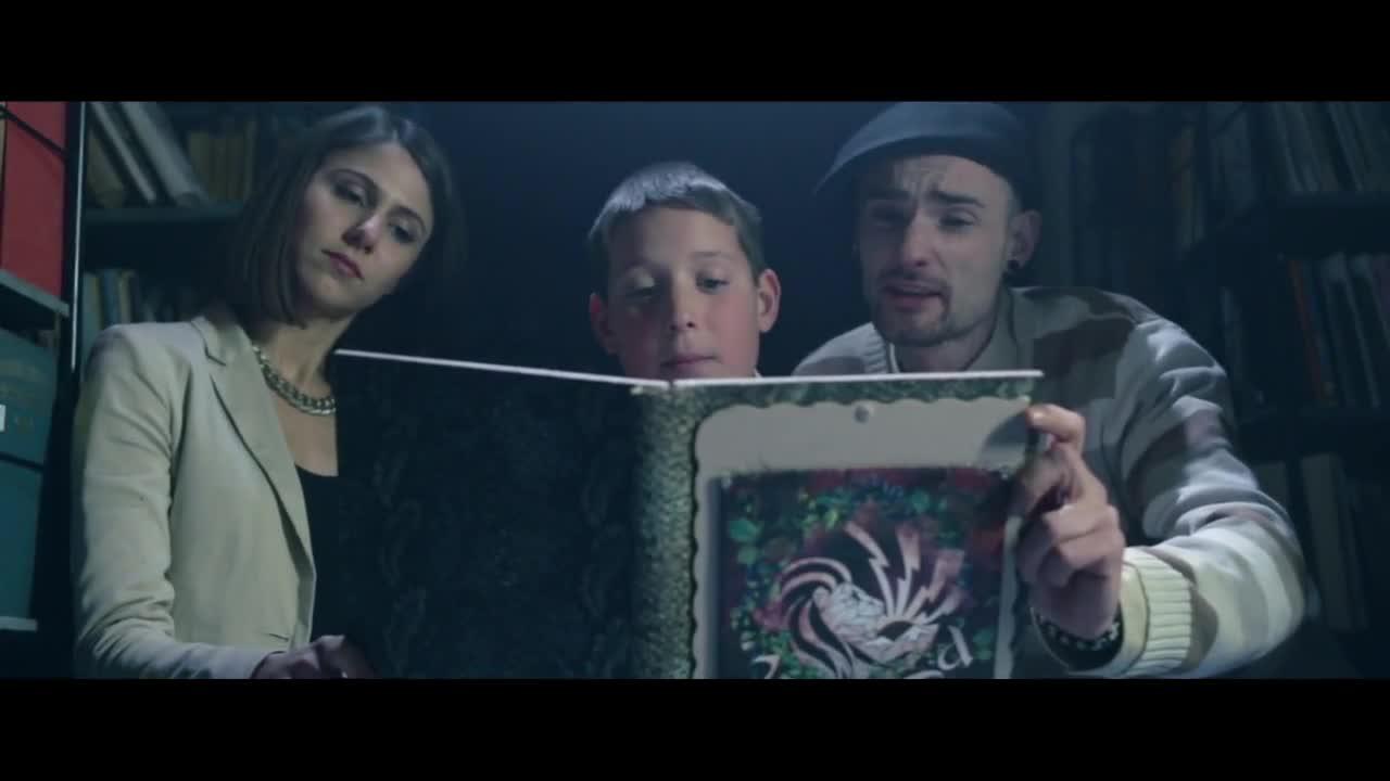 Проект Зората - ,,Песен за Човека\'\' от Никола Вапцаров