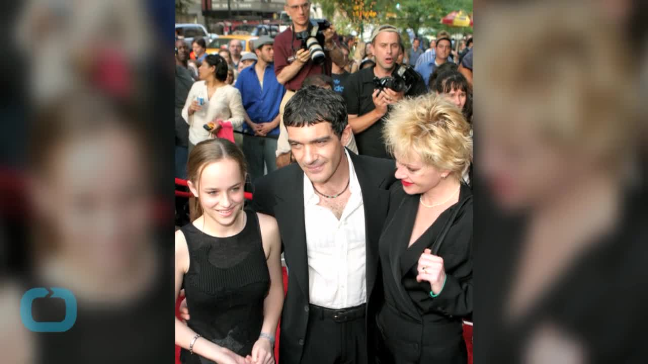 Melanie Griffith and Antonio Banderas to Finalize Divorce