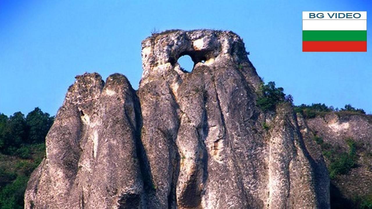 Провъртеника-пробитата каменна кула