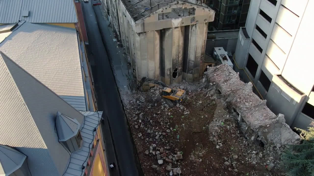 Turkey: First brewery of Ottoman Empire razed to be replaced with Islamic centre