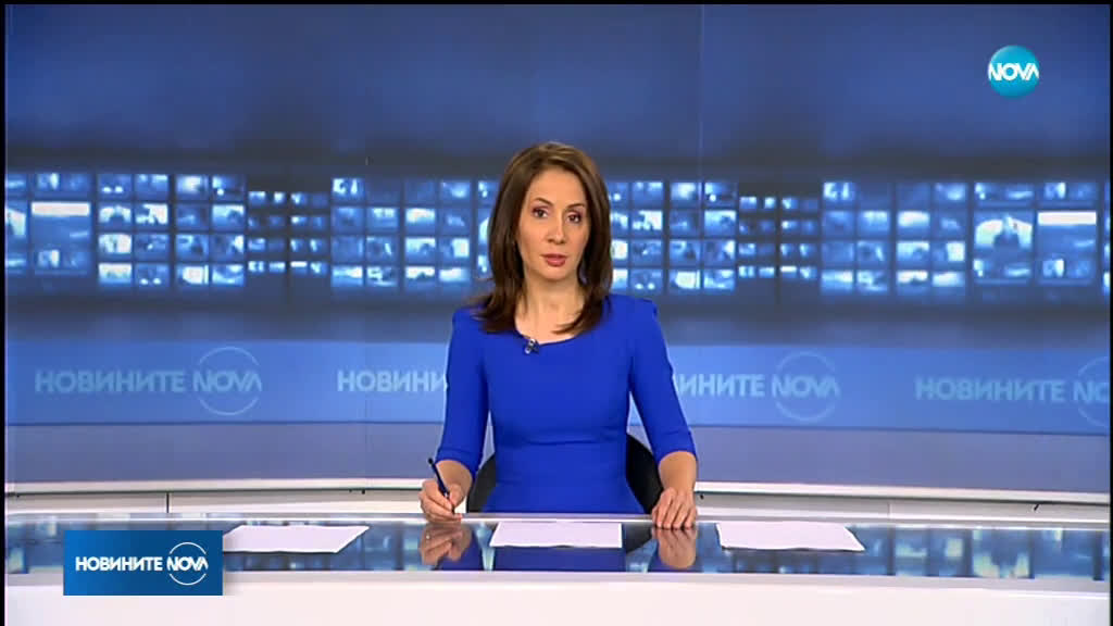 Новините на NOVA (24.04.2019 - късна емисия)